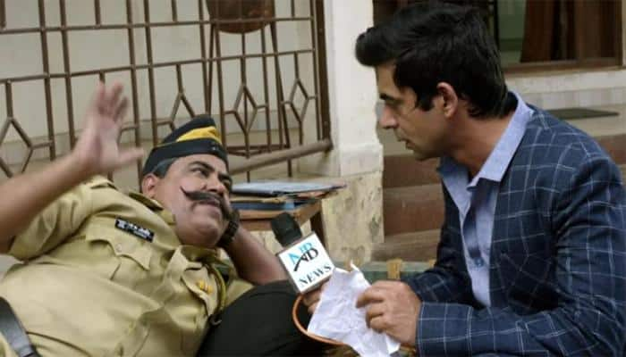 Sunil Grover's 'Coffee With D' makers claim to get death threats