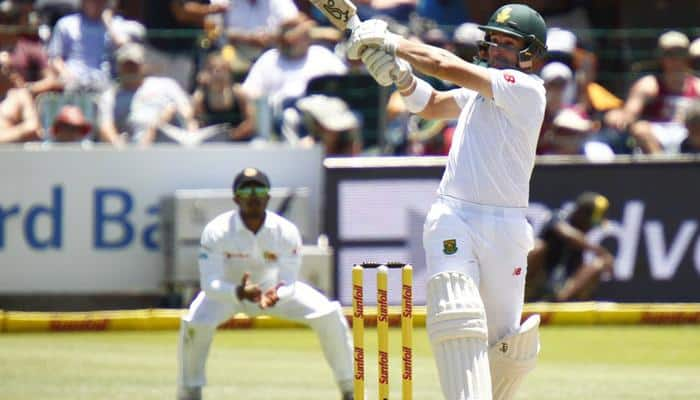 SA vs SL, 2nd Test, Day 1: Dean Elgar hits career-best century to guide South Africa out of trouble