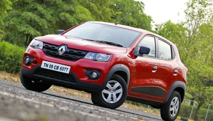Renault registers 146% growth in 2016