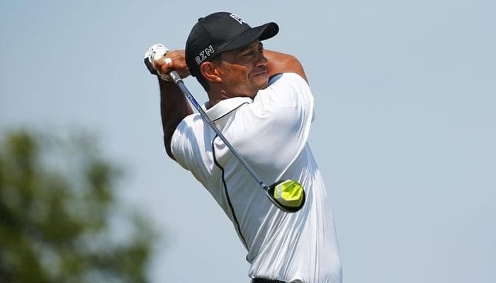 Tiger Woods to start 2017 season from Farmers Insurance Open at Torrey Pines