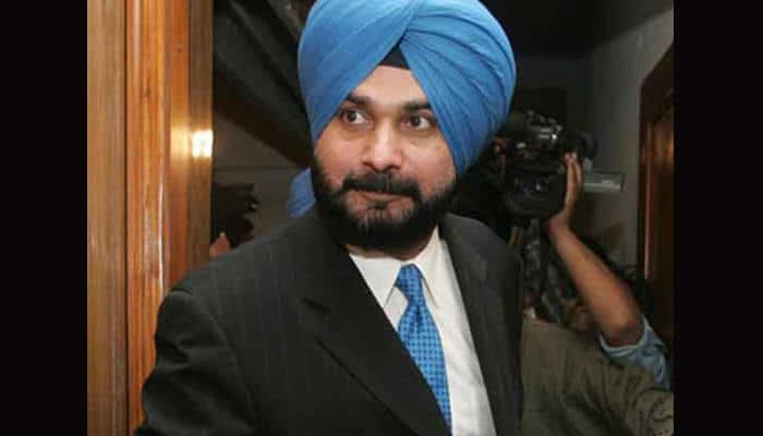 Navjot Singh Sidhu to contest in Punjab for Congress