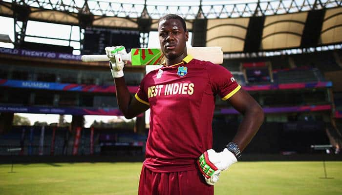BBL 2017: Andre Russell suffers hamstring injury, replaced by Carlos Brathwaite in Sydney Thunder squad