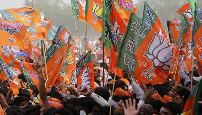 Confident of coming to power with majority in Uttarakhand: BJP