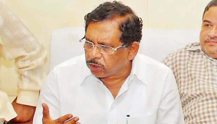 Molestation case: Karnataka Home Minister in damage control mode