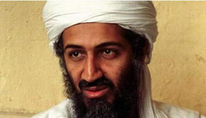 Osama bin Laden's son Hamza designated 'global terrorist' by United States