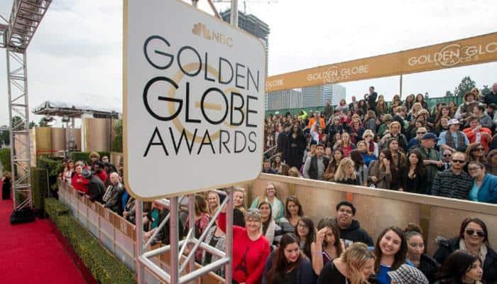 Leonardo DiCaprio to present award at Golden Globes 2017