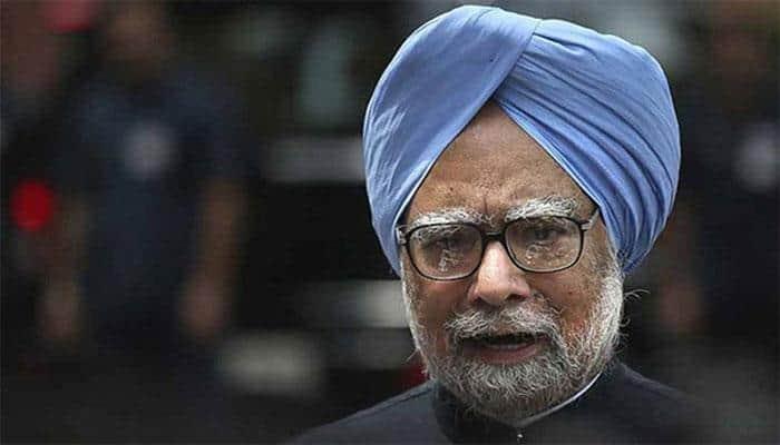 Manmohan Singh to release Punjab Cong manifesto on Monday