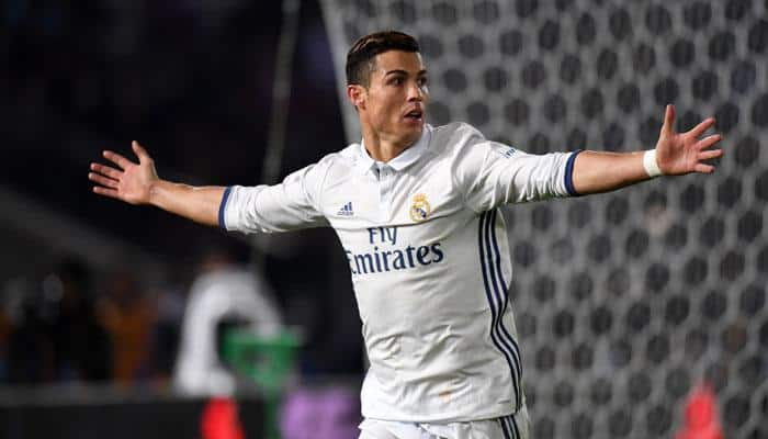 Cristiano Ronaldo emerges as heavy favourite to win 2016 FIFA Best Player award