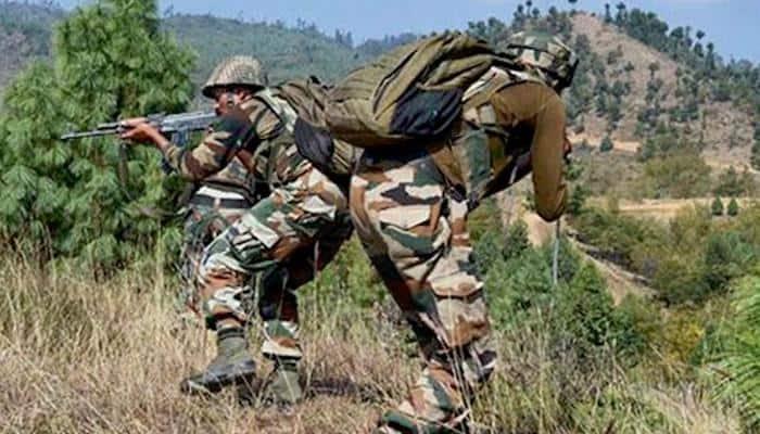 Akhnoor terror attack: Three killed as militants raid GREF camp near LoC, alert sounded in Jammu