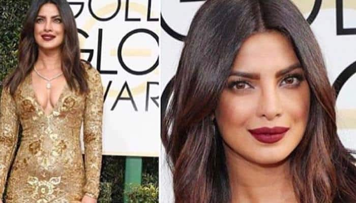 Priyanka Chopra shares her 'fangirl' moment with Hollywood veteran Meryl Streep