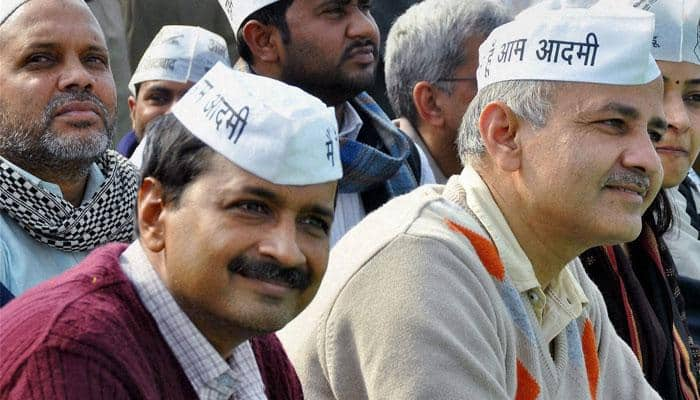 Arvind Kejriwal will be Punjab CM if AAP wins elections? Here's what Manish Sisodia hinted at