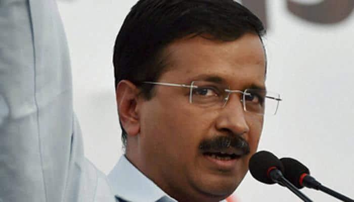 'Arvind Kejriwal's lust for Punjab CM's post exposed'