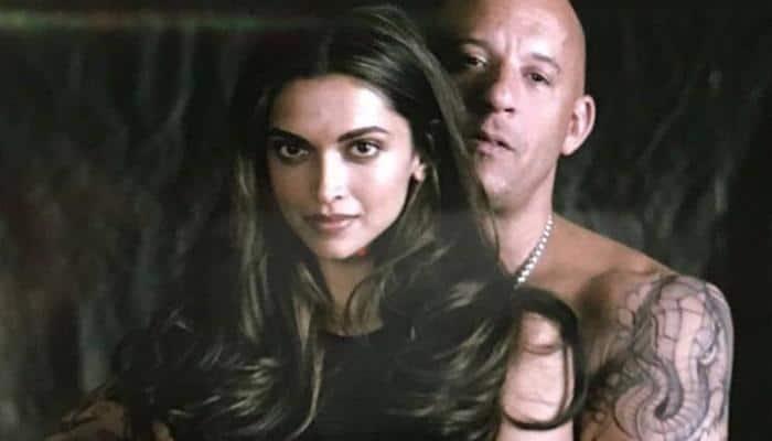 What happened when Vin Diesel, Deepika Padukone first met? Electric chemistry is the answer