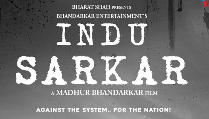 Madhur Bhandarkar's 'Indu Sarkar' halfway through shooting