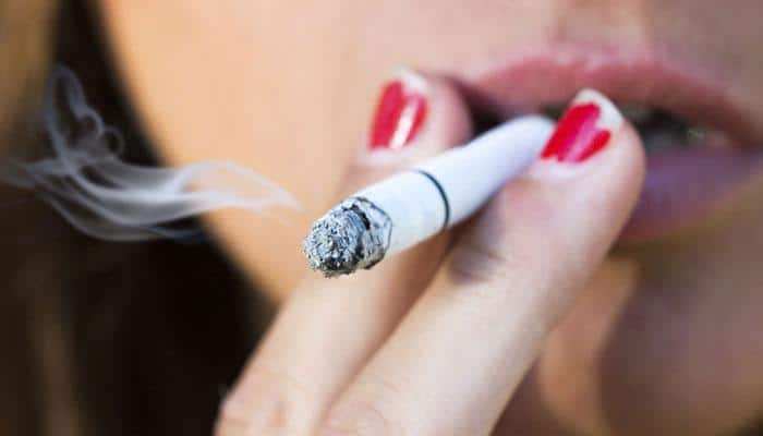 Russia to ban cigarette sale 'to anyone born after 2015'