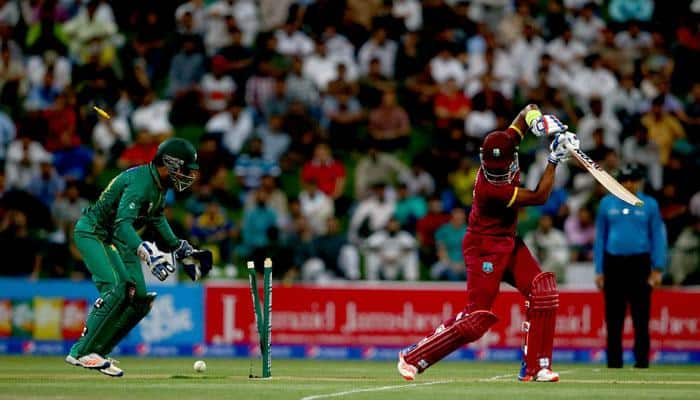 West Indies reject proposal to tour Pakistan for T20I series citing security concerns
