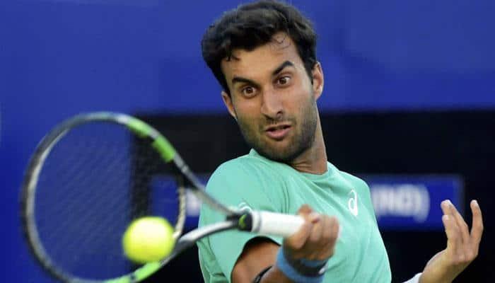 Australian Open: Yuki Bhambri falls at final hurdle, ousted  in last qualifying round by Ernesto Escobedo