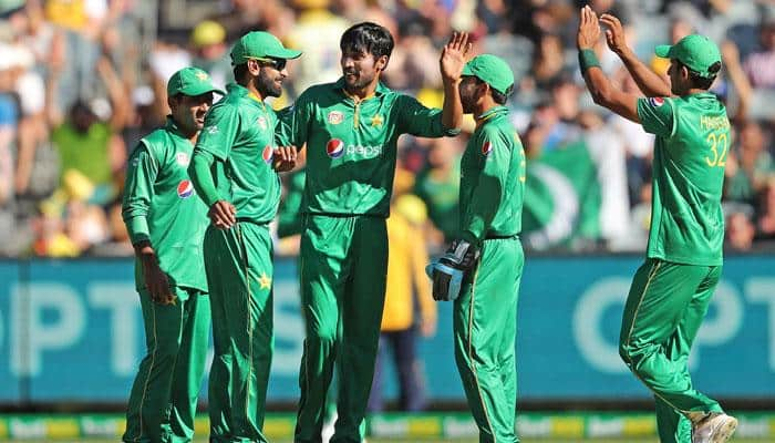 Pakistan end drought in Australia: Win 2nd ODI by six wickets to register first win in 12 years, level 5-match series 1-1