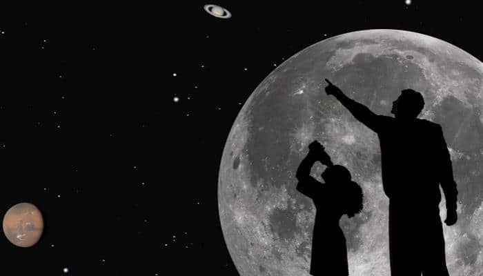 What's up for January 2017?  Here's when, where to look up in the night sky this month (Watch video)
