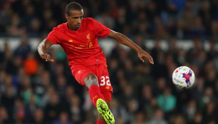 Liverpool seek FIFA clearance over Joel Matip's eligibility to play; governing body asks club to decide