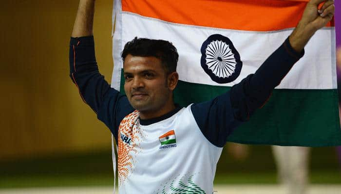 After Yogeshwar Dutt, 2012 Olympic silver medallist shooter Vijay Kumar all set to tie the knot
