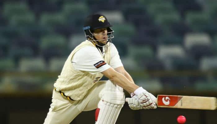 Australian batsman Adam Voges says he's done in terms of international cricket