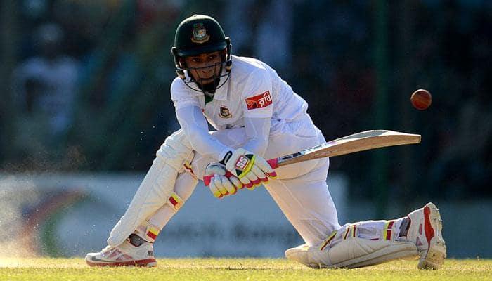 New Zealand vs Bangladesh: Thumb injury casts doubt on Mushfiqur Rahim's participation for Christchurch Test