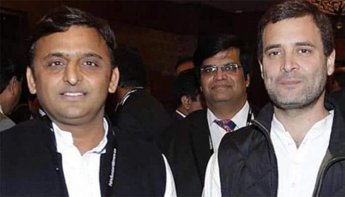 Akhilesh Yadav-led Samajwadi Party likely to seal alliance with Congress today; no word on Ajit Singh's RLD