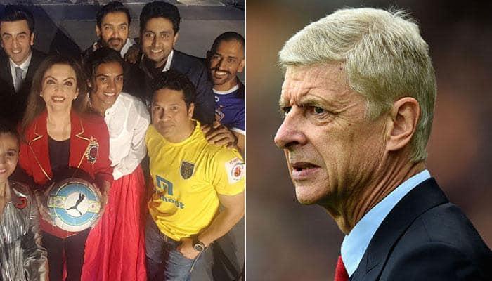 India can be next big football transfer market: Arsene Wenger