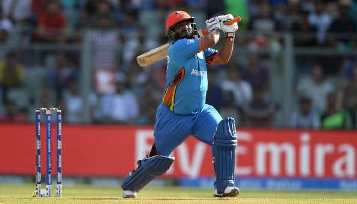 Mohammad Shahzad becomes 1st player ever to score 50s in two different International matches on same day