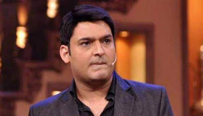The Kapil Sharma Show: THIS international superstar made the comedian say 'Oh My God'