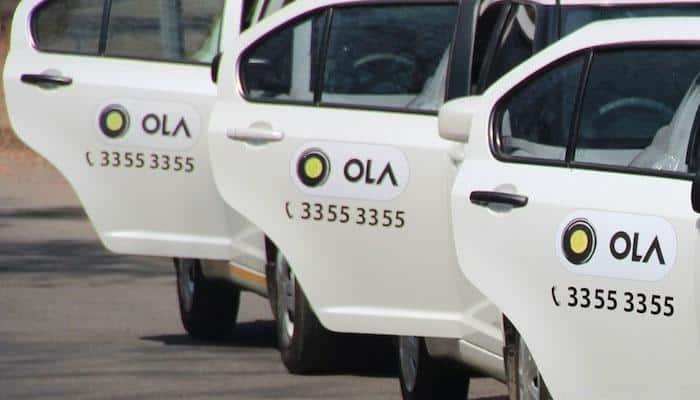 Ola appoints former PepsiCo exec Vishal Kaul as COO