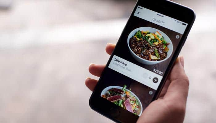 Meals on wheels! Uber to soon set up restaurants and deliver food in India