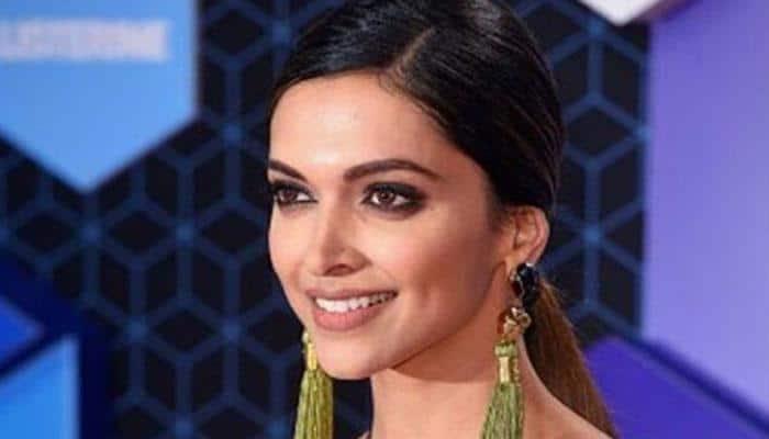 Deepika Padukone looks incredibly stunning on the cover of Filmfare!