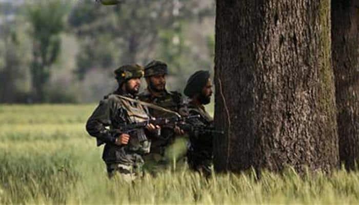 One terrorist killed, infiltration bid foiled in J&K's Sunderbani