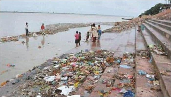 NGT questions stakeholders on cleaning of Ganga; decides to hear PIL from February 6