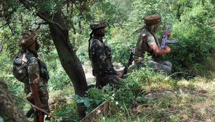 Special Forces personnel of surgical strikes conferred gallantry awards