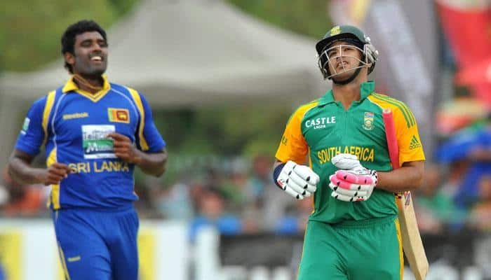 SA vs SL, 3rd T20I: Sri Lanka beat South Africa by five wickets, claim T20 series 2-1