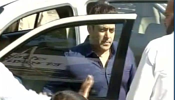 Blackbuck poaching case: Salman Khan pleads not guilty, says chinkara died of 'natural causes'