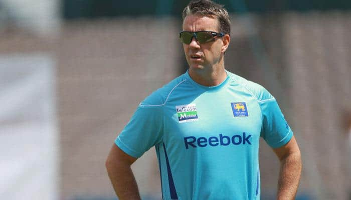 Former Australian cricketer Stuart Law appointed as new West Indies coach
