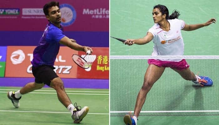Syed Modi International: PV Sindhu, Sai Praneeth, Sameer Verma, Ashwini-Sikki in finals