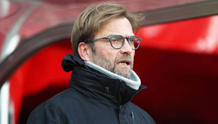 Liverpool boss Jugren Klopp takes full responsibility for club's fourth round exit in FA Cup