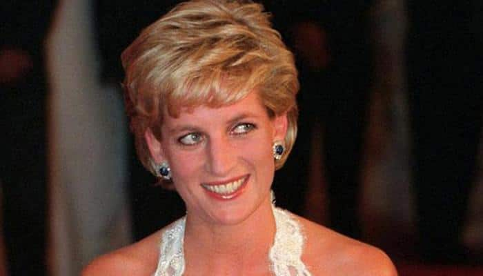 Princess Diana statue commissioned 20 years after her death