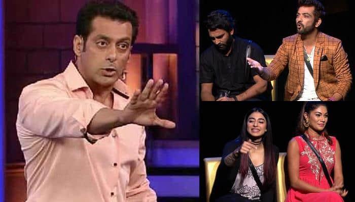 Lopa, Manu, Manveer or Bani: Who will emerge as 'Bigg Boss' season 10 winner?