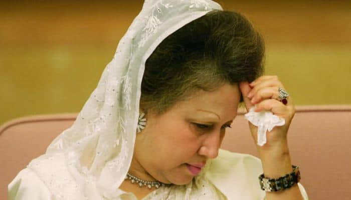 Graft case: Khaleda Zia to appear before court today