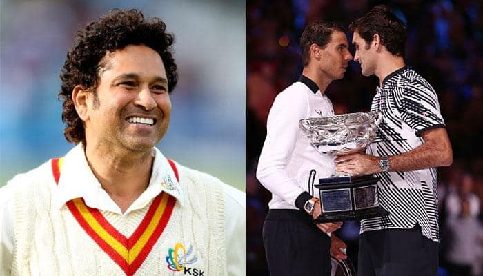 Federer vs Nadal: Didn't want the Australian Open men's final to end, says Sachin Tendulkar