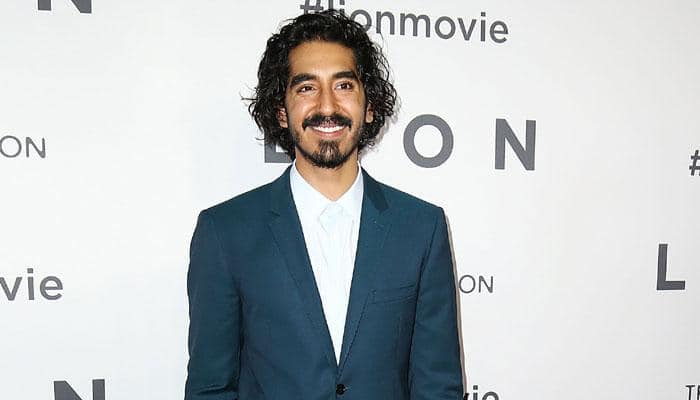 Dev Patel finds his new heartthrob status 'overwhelming'.