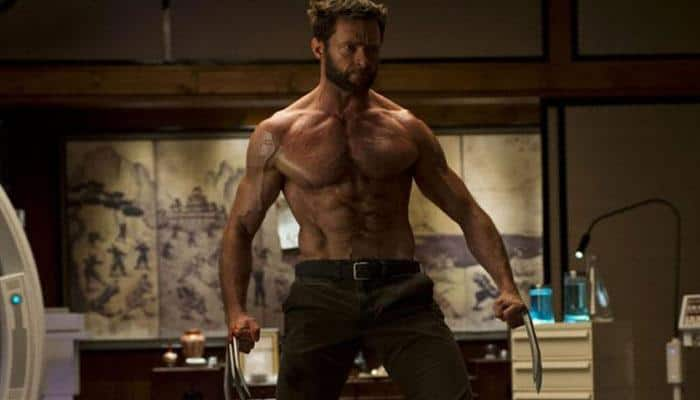 I was struggling and nervous before 'X-Men', confesses Hugh Jackman