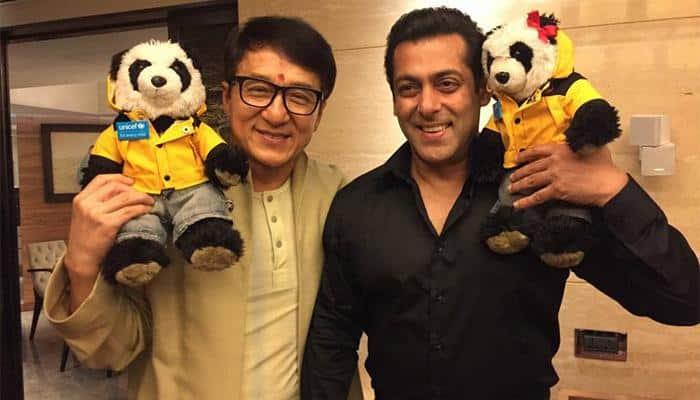 Sonu Sood reveals how Salman Khan met Jackie Chan