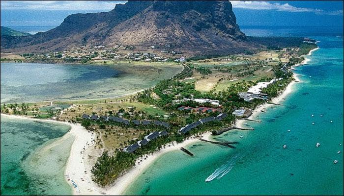 Lost continent under Mauritius found in Indian Ocean